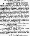 1824 auction IndependentChronicle BostonPatriot Nov20.png