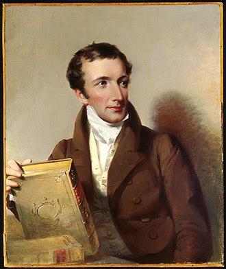 John Neagle - Image: 1828, Neagle, John, John Kintzing Kane