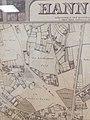 1830 circa August Papen Plan Hannover, Ausschnitt Knochenhauer Feld.jpg