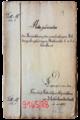 1842 Pachtvertrag der Mühle des Rittergutes Unterlauterbach der Herrschaftlich Adlerschen Gerichte.png