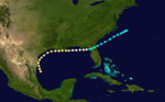1867 Atlantic hurricane 7 track.png