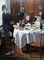 1868 Monet Das Mittagessen anagoria.JPG