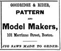 1873 Goodridge MerrimacSt BostonDirectory.png