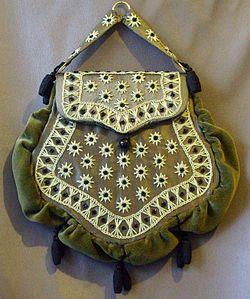 definition of handbag