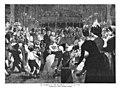 1891-02-08, Blanco y Negro, El carnaval en Madrid. Un baile de niños.jpg