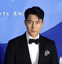 Jung Woo-sung - Wikipedia