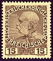 1908 KK Levant 15centimes Mi19.jpg