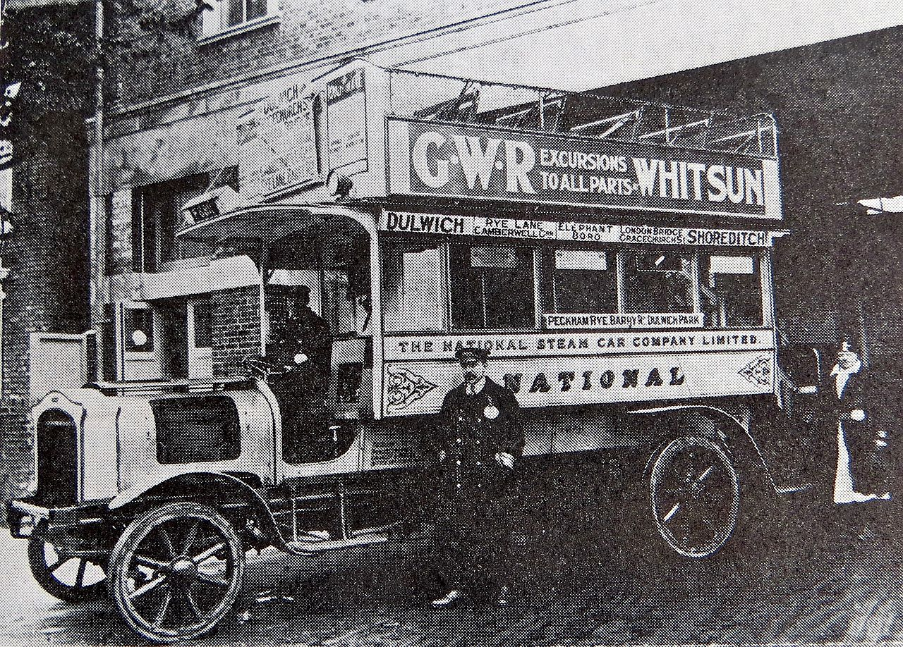 File 1913 Paraffin Fired National Steam Car Co Ltd Bus At