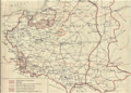 1920 Bialystok map Poland by Henryk Arctowski BPL 10105.png