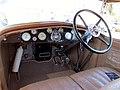 1923 Hispano-Suiza H6B Dual Windshield Touring, coachwork by Million-Guiet (7563270534).jpg