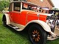 1926 Franklin 11-A (9703314177).jpg