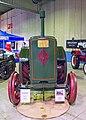 1926 Renault PE tractor, Autojumble Luxembourg 02.jpg