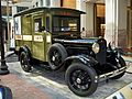 1931 Ford mail truck by Matthew Bisanz.JPG