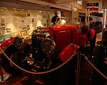 1935 Lagonda M45 Replica (7945728698).jpg