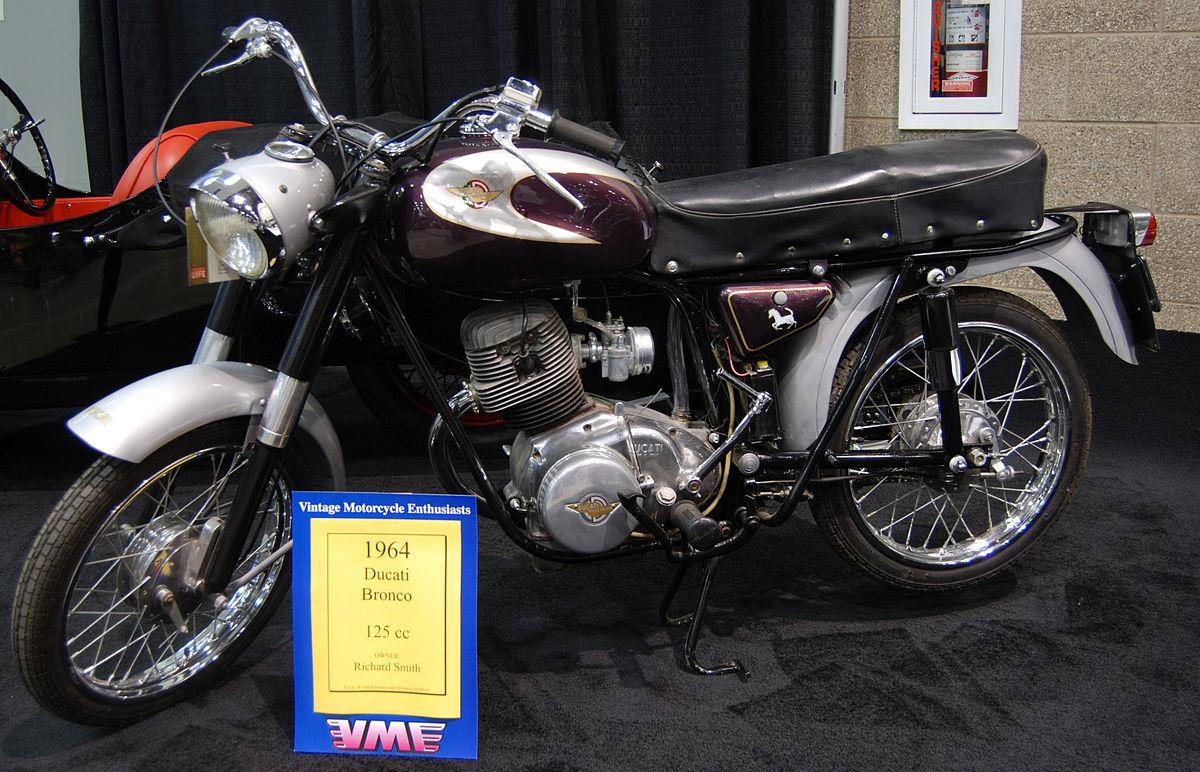 Ducati Bronco - Wikipedia