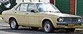 1976 Chrysler Galant (GC) XL sedan (2010-07-21) 02.jpg