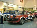 1978 Triumph TR7 V8 Rally Car Heritage Motor Centre, Gaydon.jpg