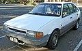 1985-1987 Ford Laser (KC) GL 5-door hatchback 04.jpg