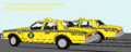 1987 Chevrolet Caprice Tampa Yellow Cabs.png