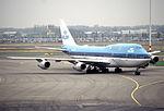 198bi - KLM Boeing 747-306 (M), PH-BUW@AMS,01.12.2002 - Flickr - Aero Icarus.jpg