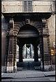 1993-1994-Giardino Giusti (Verona)-testo e photo Paolo Villa-nA01-tesi Accademia Belle Arti Bologna-portone di Palazzo Giusti Kodak EKTACHROME ELITE 200 5056.jpg