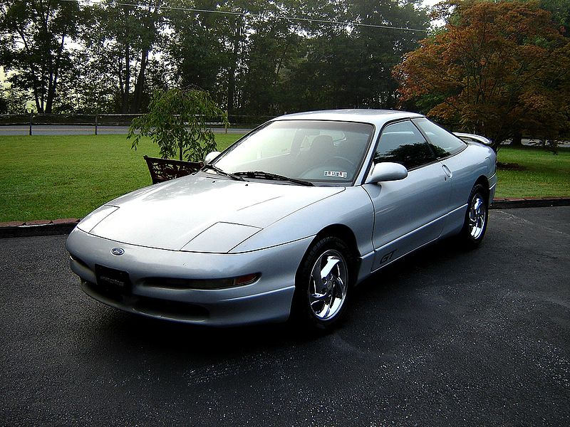 Post A Pic Of Your First Car
