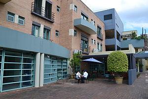 St Vincent's Hospital, Sydney - Sacred Heart Health Service