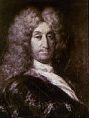 William Craven, 1st Earl of Craven (1608–1697) - An older Craven.