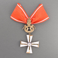 1st class of the Cross of Liberty with swords and oak leaves (wartime merits).png