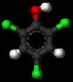 2,4,6-Trichlorophenol-3D-balls.png