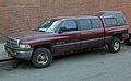 2001 Dodge Ram Crew Quad Cab (13180681994).jpg