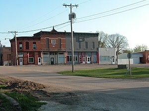 Oneida, Illinois - Oneida, Illinois