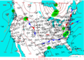 2004-06-26 Surface Weather Map NOAA.png