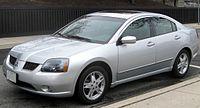 2004-2006 Mitsubishi Galant GTS.jpg