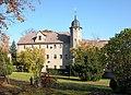20051030145DR Kleincarsdorf (Kreischa) Rittergut Herrenhaus.jpg