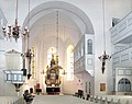 20060803250DR Wolkenstein St Bartholomäus Kirche zum Altar.jpg
