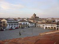 2006 10 8 Garrovillas.JPG