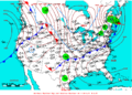 2007-03-20 Surface Weather Map NOAA.png