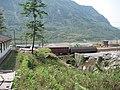 2008년 중앙119구조단 중국 쓰촨성 대지진 국제 출동(四川省 大地震, 사천성 대지진) IMG 1636.JPG