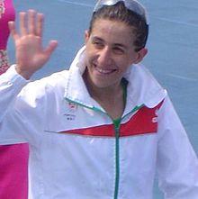 2008 Vanessa Fernandes.JPG
