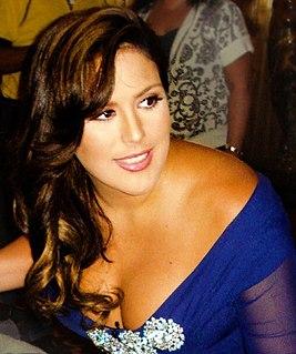 Angélica Vale Mexican American Singer-actor