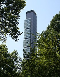 2010 One Madison from Madison Square Park.jpg