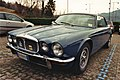 2012-01-01 Daimler Sovereign based on Jaguar XJ6.jpg
