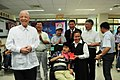 2012-05-18 Lee Teng-hui visited Chiayi County (2).jpg