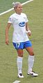 2013-06-09 RedStars v Breakers KyahSimon.JPG