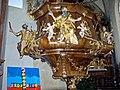 2013.10.19 - Ybbs an der Donau - Pfarrkirche hl. Laurentius - 27.jpg