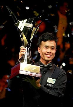 image illustrative de l'article Marco Fu
