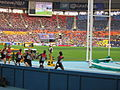 2013 World Championships in Athletics (August, 15) - Men's 3000 metres steeplechase final.JPG