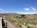 2014-06-22 12 02 00 View of Wells, Nevada from U.S. Route 93.JPG