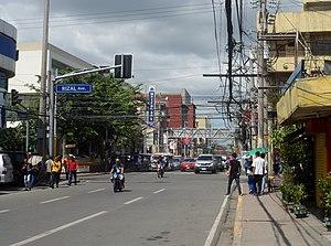 2014-11-03 P. Burgos Street, Batangas City Poblacion 005.jpg